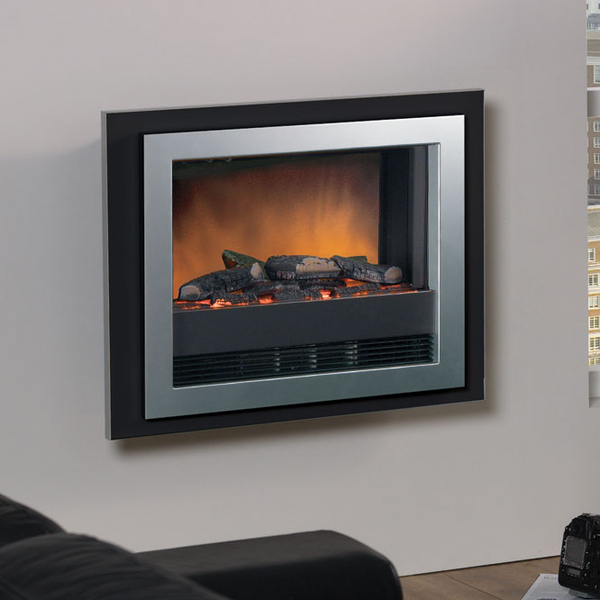 Bizet Electric Fire
