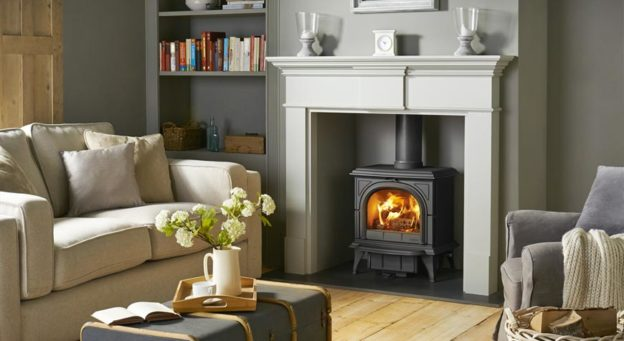 Stovax Pembroke Fireplace