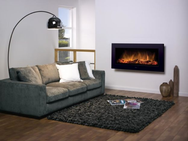 SP16 Electric Fire