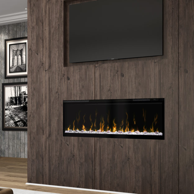 Ignite XL Electric Fire