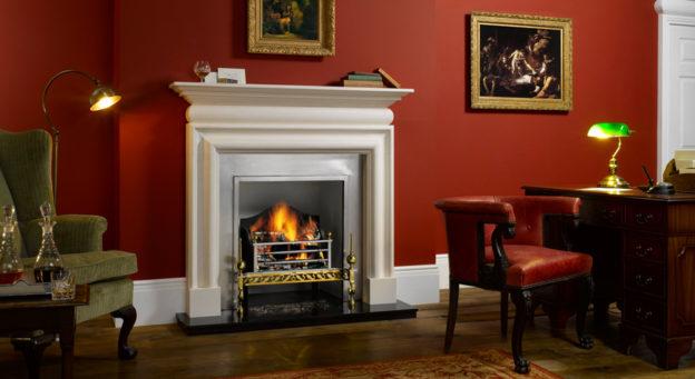 Stovax Cavendish Fireplace