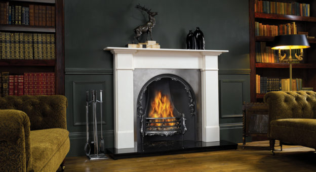 Stovax Claremont Fireplace