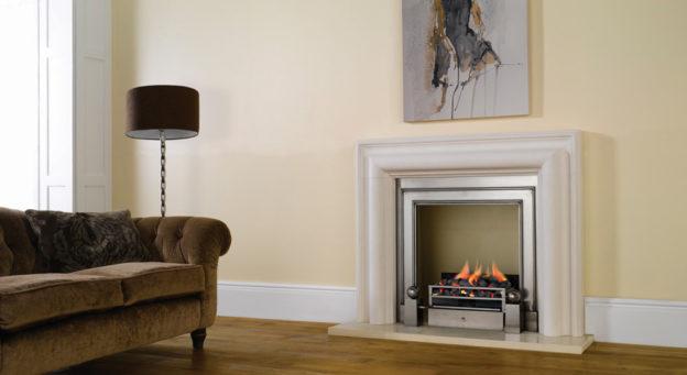Stovax Grafton Fireplace