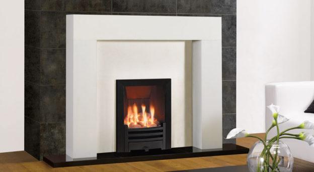 Stovax Malmo Fireplace